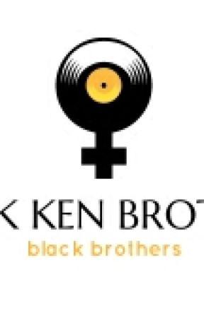 BLACK KEN BROTHERS MOVEMENT - HOW JUPITER MARRIED MEDYSA - Wattpad