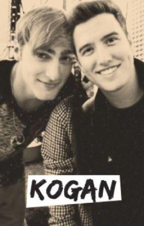 Kendall og Logan dating fanfiction