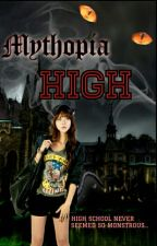 Mythopia High by taebabes