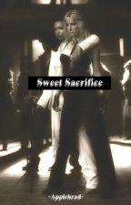 Sweet Sacrifice - Brittana Fanfic by -Applehead-