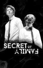 [SF] Secret of Family by Me7roli4