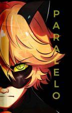 PARALELO(adrien/chat noir y tu) by opaweh