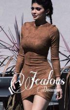 jealous • j.g by dasanixgrier