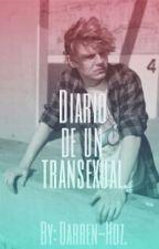 Diario De Un Transexual. by Darren-Hdz