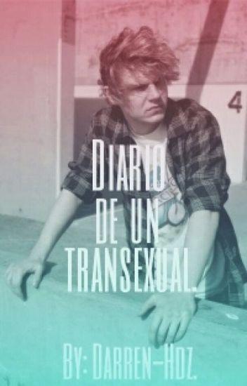 Diario De Un Transexual.