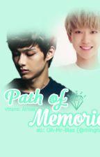 [TRANS][ONESHOT] Con đường của kỉ niệm - JunHao by minah_lyn