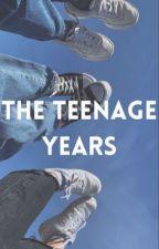 The Sisters Grimm: Teenage Years by Maiyaa