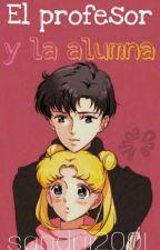El Profesor Y La Alumna by sandrii2001
