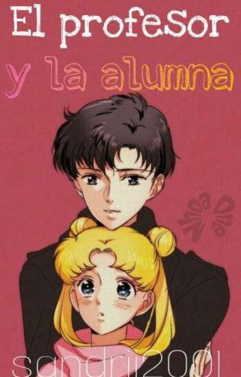 El Profesor Y La Alumna (Editando)