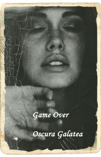 Game Over #Wattys2016