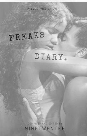 Freaks Diary . (Slow Updates) by MufasaaTesfaye