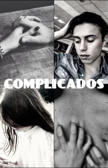 Complicados (Gonzalo Goette y tu)