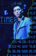 TIMER (BIGBANG TOP) by MarianneRN