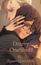 Drarry OneShots by JigsawQueen394