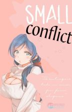 Small Conflict||BrothersConflict|| by LadyFujoshii