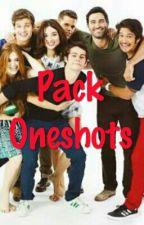 Pack Oneshots (Teen Wolf) by GitanjaleeChatterjee