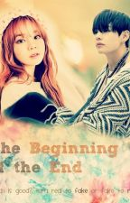 The Beginning Of The End by TaehyungieWifey9593