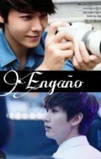 Engaño (EunHae) Adaptación by anaileekim