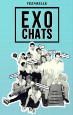 EXO Chats | Humor by Yezabelle