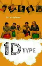 1D Type by Vi_Stylinson2804