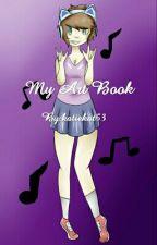 My art book by Josh_Fun21