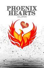 Phoenix Hearts by cara_deSales