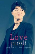 LOVE YOURSELF by Rainny-j