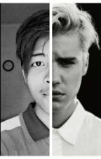 Justin Bieber si anak STM by novalorisa