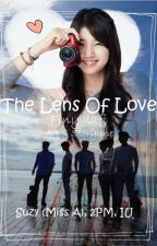 The Lens of Love by FeeneyJH