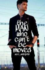 The Man Who Can't Be Moved by ace_antipolo