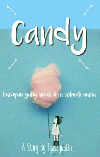 Candy (COMPLETE)