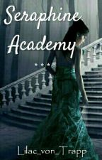 Seraphine Academy by Lilac_von_Trapp