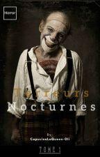 Terreurs Nocturnes.. by Czpucine