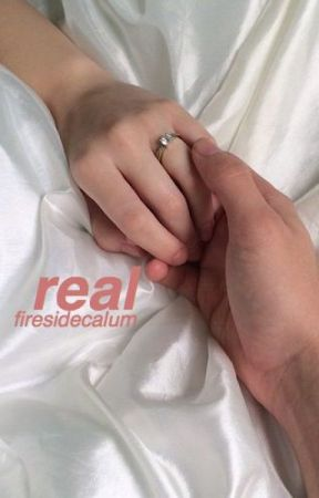real - c.h. by firesidecalum