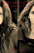 Twilight and Harry Potter: The Unknown Twins by iswashere