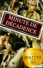 Minute de Décadence by FerdinandBarda