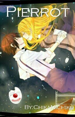Pierrot by KuroHimeki