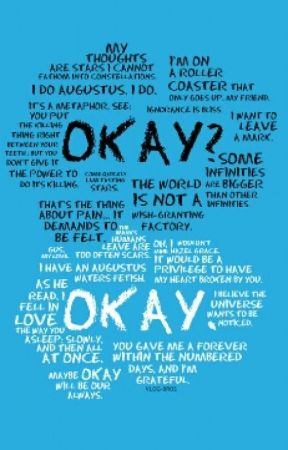 The Fault In Our Stars Quotes That Touched My Heart 29 Wattpad