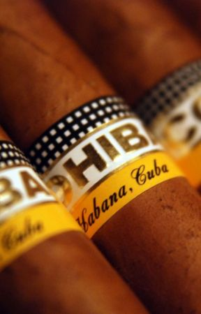 Cuban Cigars by cigarhumidor