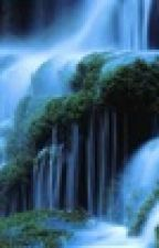 Waterfall of Emotion by MysticKahlan