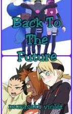 Back To The Future by murasaki_violet