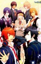 Moja Historia Uta no prince by _Mineko_