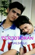 PERJODOHAN  by SALSAALC
