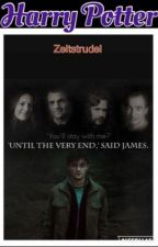 Harry Potter - Zeitstrudel by sweet_lady17
