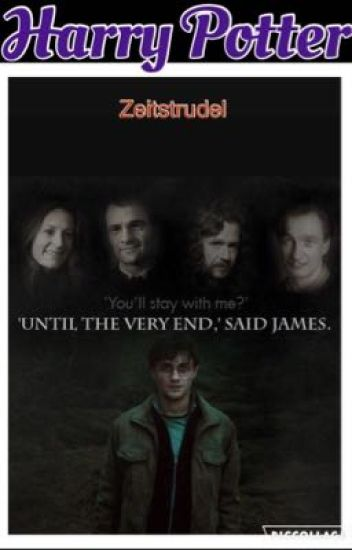 Harry Potter - Zeitstrudel