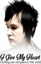 I Give My Heart [Nothing can compare in this world][Jimmy The Rev Sullivan] by GothicLolita666