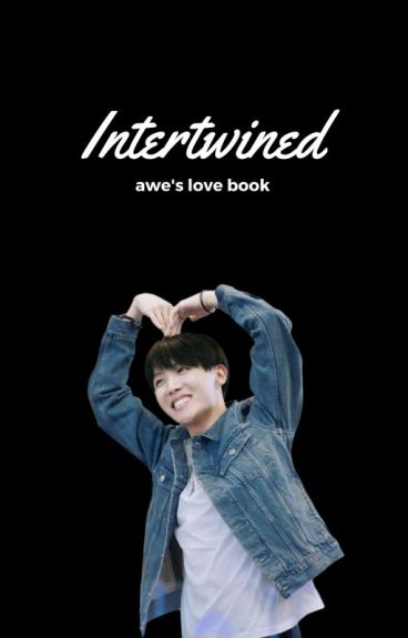 Intertwined ; my love book