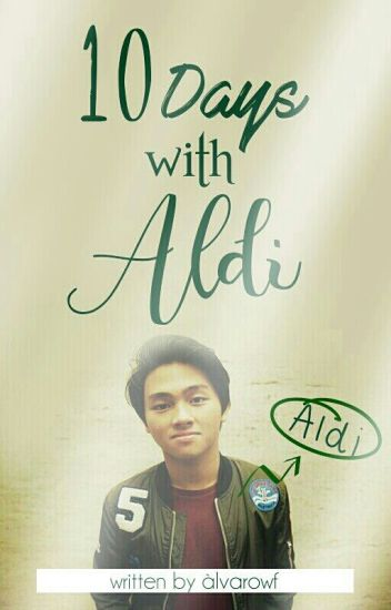 10 Days With Aldi