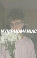 nymphomaniac ♕ m u k e by michaelheroine