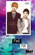 Chansoo Fell For Me by Exo-L_ARMY_IGOT7